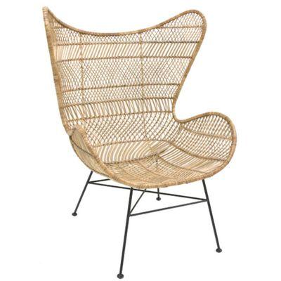Egg Chair Bohemian Fauteuil