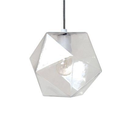 HKliving Geo Ceiling Hanglamp