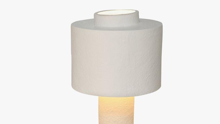 HKliving Gesso Tafellamp