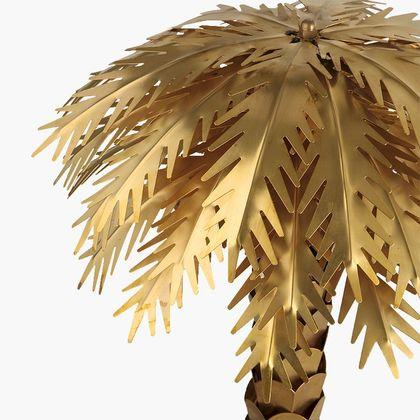 HKliving Palm Tafellamp