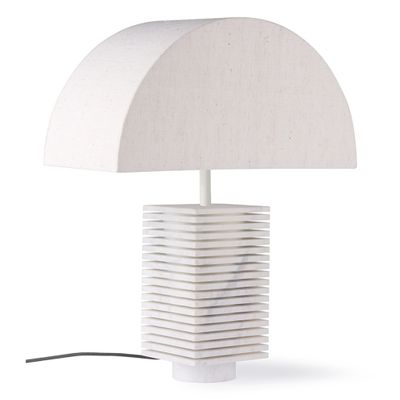 Ribbed Tafellamp
