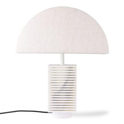 HKliving Semicircle Tafellamp