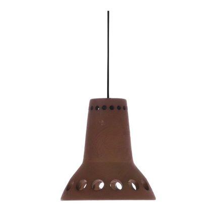 HKliving Terracotta Hanglamp