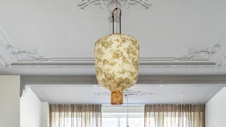 HKliving Traditional Hanglamp