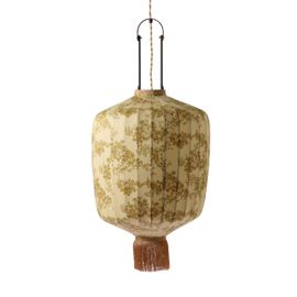 HKliving Traditional Hanglamp