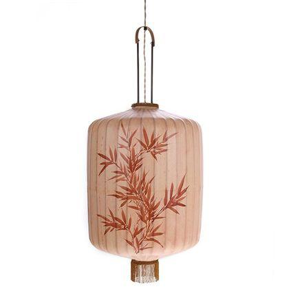 HKliving Traditional Lantern Hanglamp
