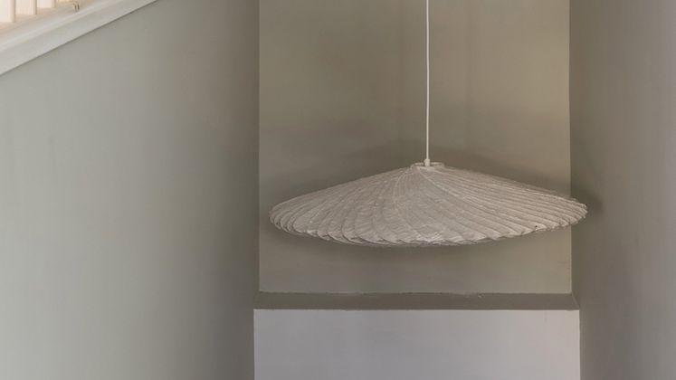 HKliving Ufo Hanglamp