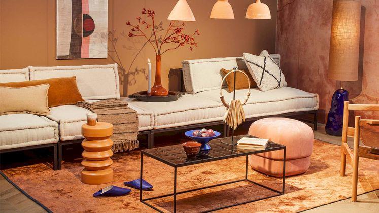 Household Hardware Lounge Frame