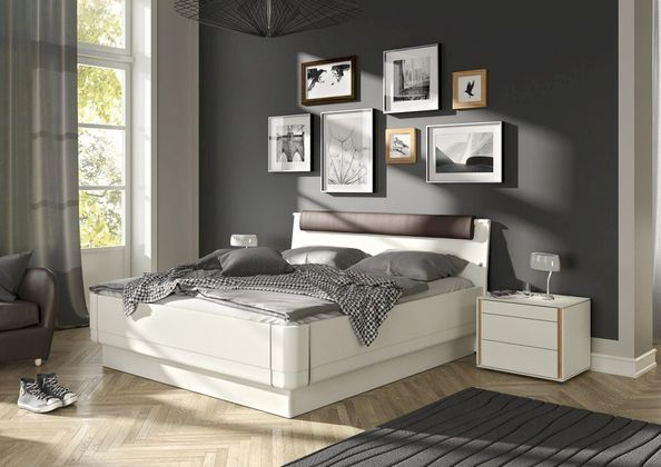 Hülsta Multi-Bed Bed