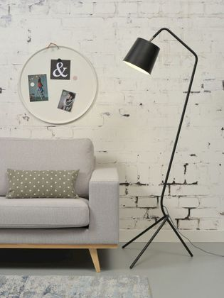 It's about RoMi Barcelona Vloerlamp