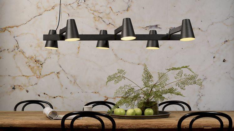It's about RoMi Biarritz Hanglamp