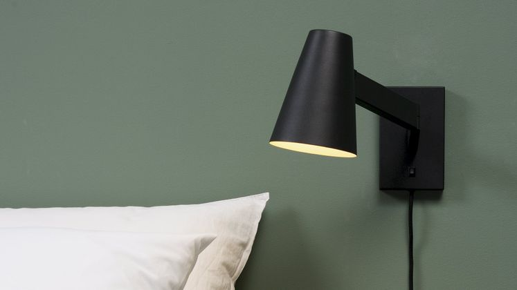 It's about RoMi Biarritz Wandlamp