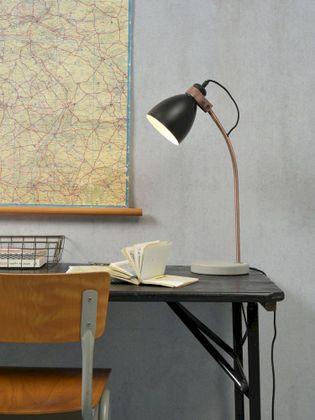 It's about RoMi Denver Tafellamp