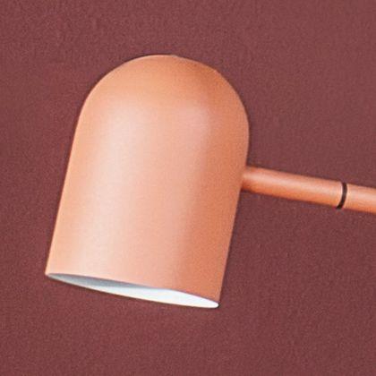 It's about RoMi Marseille Vloerlamp