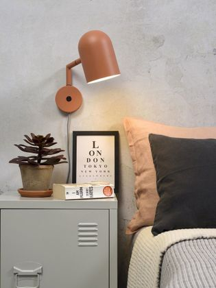 It's about RoMi Marseille Wandlamp