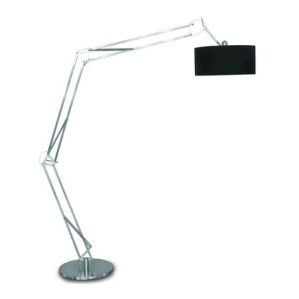It's about RoMi Milano XL Vloerlamp