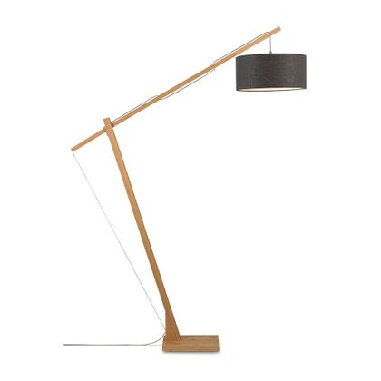 It's about RoMi Montblanc Vloerlamp