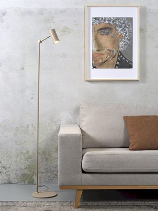 It's about RoMi Montreux Vloerlamp