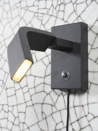 It's about RoMi Zurich Wandlamp