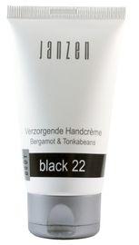 Janzen Black 22 Handcreme