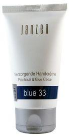 Janzen Blue 33 Handcreme