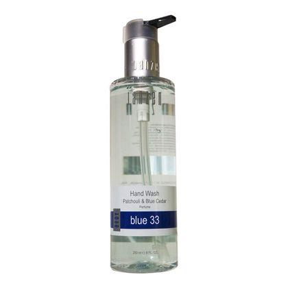 Janzen Blue 33 Handwash