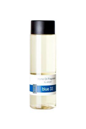 Janzen Blue 33 Navulling Diffuser
