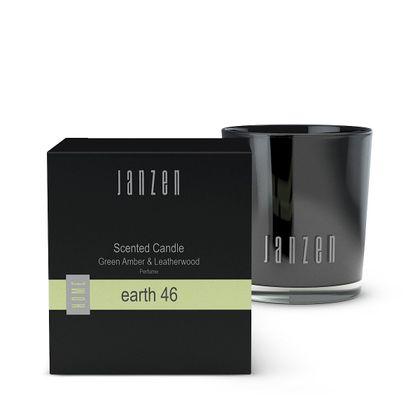 Janzen Earth 46 Parfumkaars
