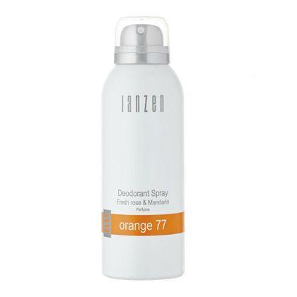 Janzen Orange 77 Deodorant Spray