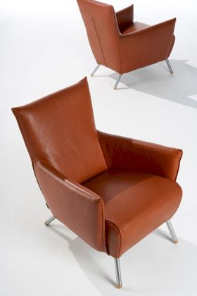 Label Cheo Fauteuil