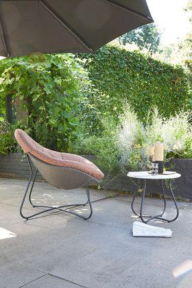 Label Hidde Outdoor Tuinstoel