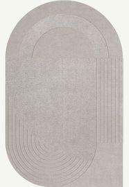 Layered Circular Vloerkleed