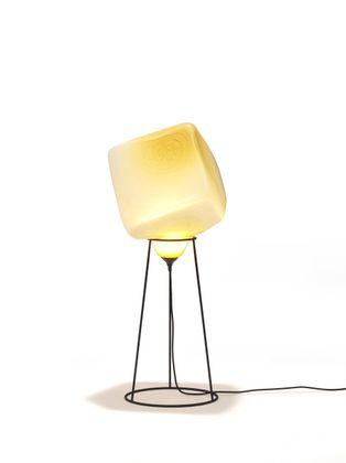 Linteloo Cubo M Tafellamp