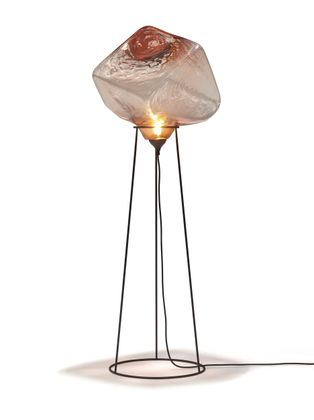 Linteloo Cubo Vloerlamp