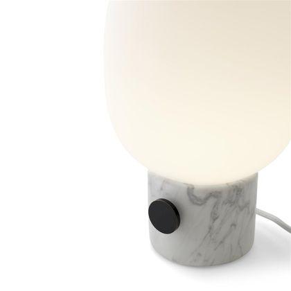 Menu JWDA Tafellamp