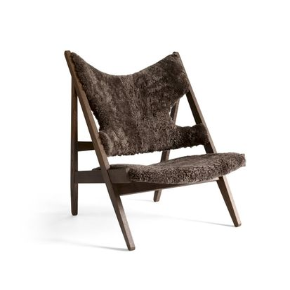 Menu Knitting Lounge Chair
