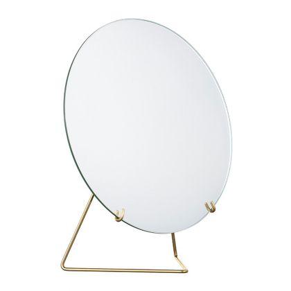 Moebe Brass Spiegel