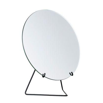 Moebe Zwart Spiegel