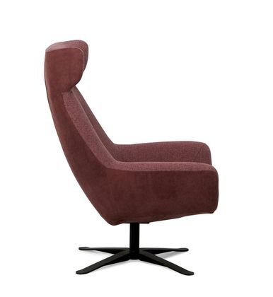 Montèl Charles High Duo Relaxfauteuil