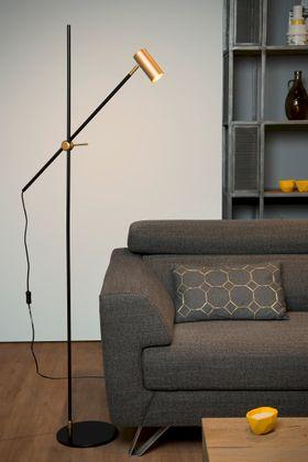 Montèl Flex Vloerlamp