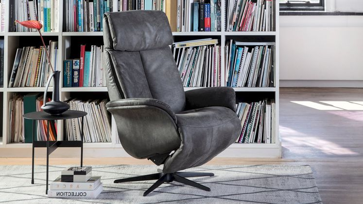 Montèl Twinz Relaxfauteuil