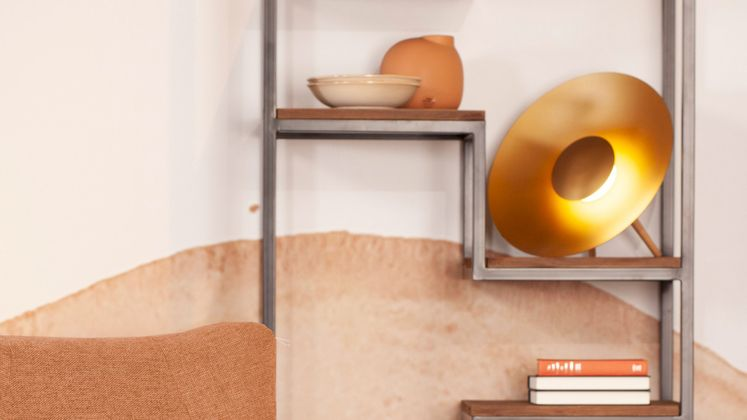 Movani Dish Tafellamp