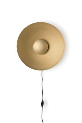 Movani Dish Wandlamp