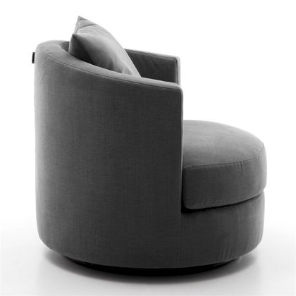Movani Oval Fauteuil