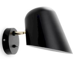 Movani Pol Hood Wandlamp