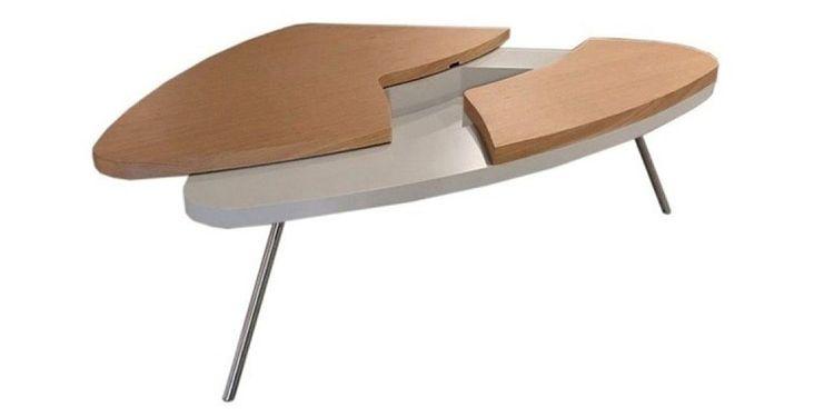 Movani Triangle Salontafel