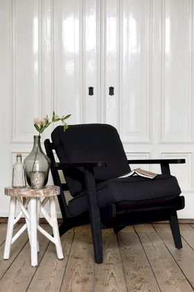 Must Living Carlton Fauteuil