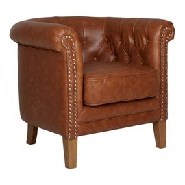 Must Living Clubbing Fauteuil