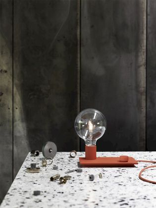 Muuto Control Tafellamp