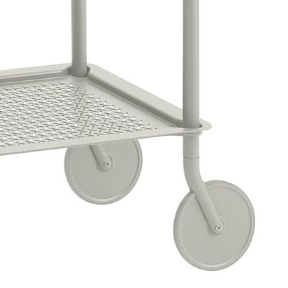 Muuto Flow 2-laags Trolley